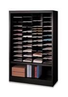 Mayline Forms Storage Cabinet