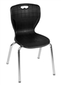 "Regency Classroom Chair - Andy 18"" Stack Chair"