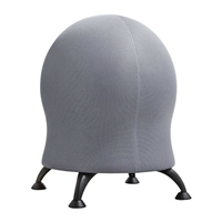 Zenergy Ball Chair, Gray