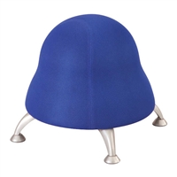 Runtz Ball Chair, Blue
