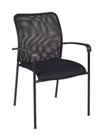 Regency Guest Chair - Morio Stack Chair
