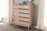 Bedroom Set Fella Chest of Drawers