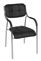 Regency Guest Chair - Uptown Side Chair