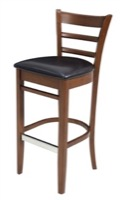 Regency - Cafe Stool - Zoe