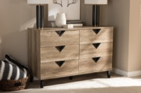 Bedroom Furniture Chest of Drawers