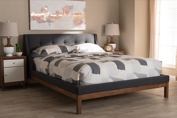 Wow Bedroom Furniture Platform Beds Enhance Your Living Space