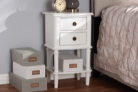 Bedroom Set Aubrey Nightstand