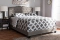 Bedroom Set Viviene Upholstered Beds