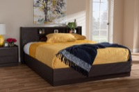 Bedroom Furniture Storage Beds