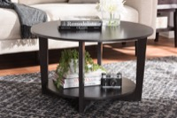 Living Room Furniture Coffee, Accent Tables