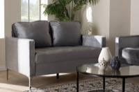 Living Room Set Clara Contemporary