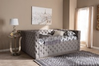 Bedroom Daybeds Trundle Bed