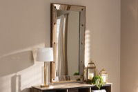 Modern Accent Wall Mirrors