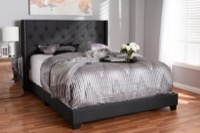 Bedroom Set Brady Upholstered Beds