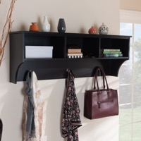 Entryway Furniture Coat Racks