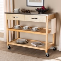 Kitchen Furniture Trolleys and Carts