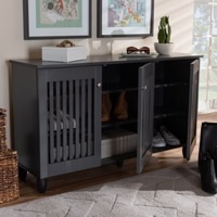 Entryway Furniture Shoe Cabinets