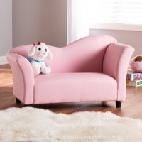 Kids Room Furniture Loveseats