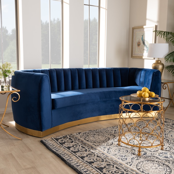 Wow Glamour Design Sofas By Milena Enhance Your Living Space
