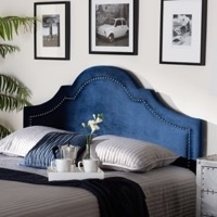 Bedroom Set Rita Modern Headboards