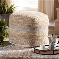 Living Room Furniture Ottomans