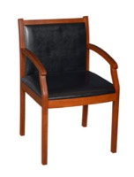 Regency Side Chair - Regent Cherry