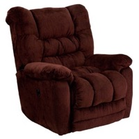 Push Button Power Recliner