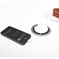 Wireless Qi Receiver