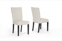 Dining Chairs Linen