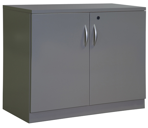 Great Openings Storage Double Door Cabinet