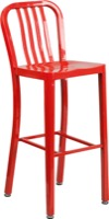 Indoor Outdoor Restaurant Barstools