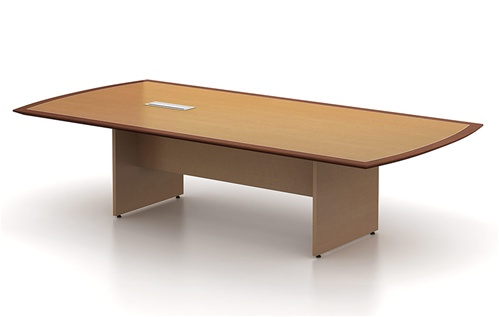 Magna Design Mini ACT Conference Tables - Desk with meeting table