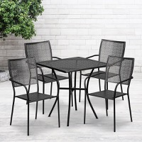 Metal Patio Table and Chair Sets