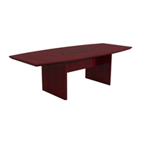 "Corsica Conference Table; 96""W x 42""D x 29.5""H"