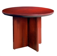 Corsica Series Round Conference Table