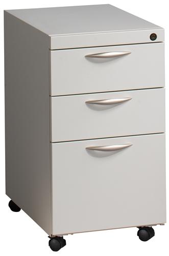 Mobile Pedestal Box File