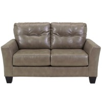 Quarry DuraBlend Loveseat