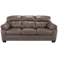 Steel DuraBlend Sofa