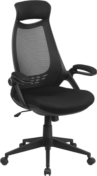 Enhance Your Posture with a Breathable Mesh Back Office Chair
