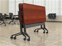 Mayline Flip-N-Go Conference Training Tables LF2472