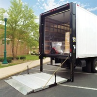 Liftgate Delivery Upcharge
