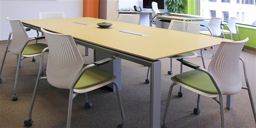 Watson Miro Conference Tables Ft Made In America - 7 ft conference table