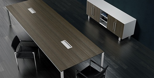 Watson Miro Conference Tables Ft Made In America - 10 foot conference table