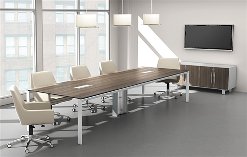 Watson Miro Conference Tables Ft Made In America - 5 ft conference table