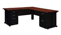 Regency Office Furniture - Fusion Collection