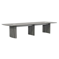 "Medina Conference Table - 14'W x 48""D x 29 1/2""H"