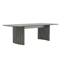 "Medina Conference Table - 8'W x 42""D x 29 1/2""H"