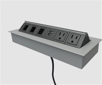 Conference Table Power USB Module