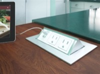 Work Surface Power USB Module