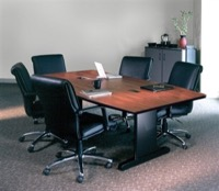 Mayline Office Furniture - CSII Accorde Conference Table